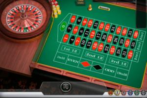 Cara Main Roulette Online Uang Asli