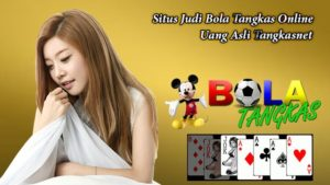 Game Bola Tangkas Online Indonesia