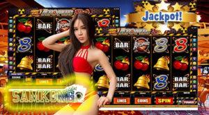 Permainan Slot Game Online Indonesia