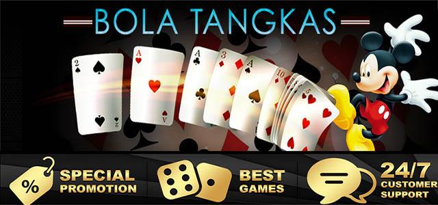 Situs Agen Bola Tangkas Online Indonesia