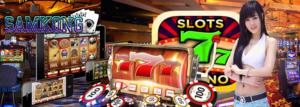 Situs Agen Slot Game Online Indonesia